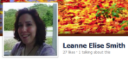 Picture link to Leanne's Facebook page